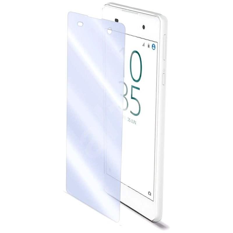 CELLY GLASS pro Sony Xperia E5 - Ochranné sklo