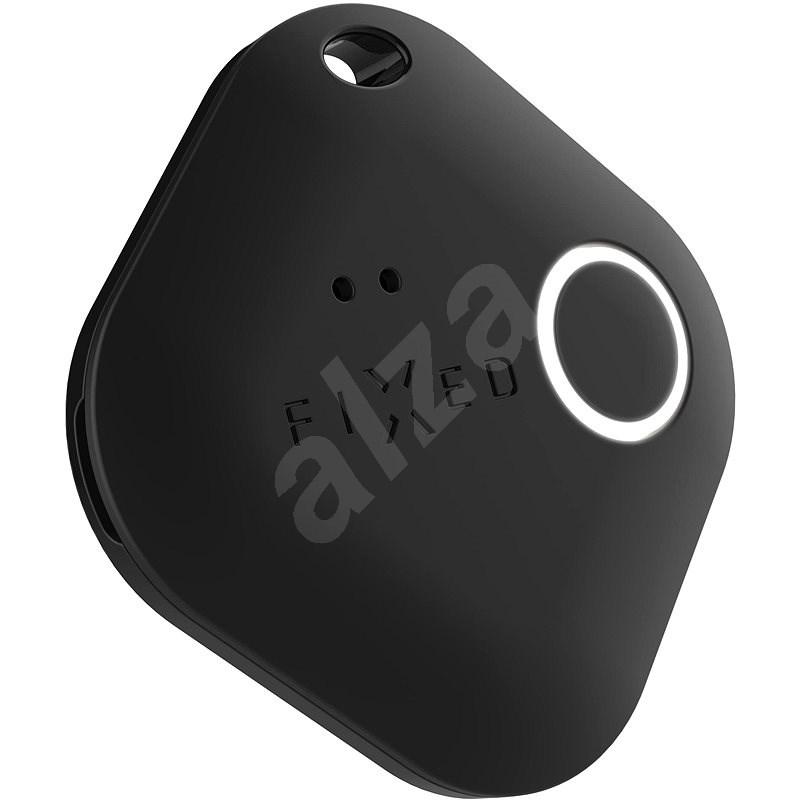 FIXED Smile PRO černý - Bluetooth lokalizační čip