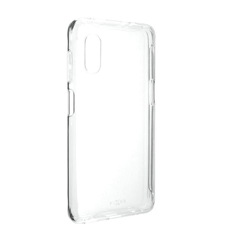 FIXED pro Samsung Galaxy Xcover Pro čiré - Kryt na mobil