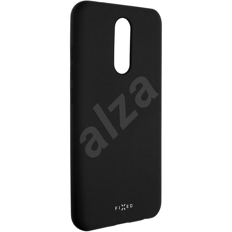 FIXED Story pro Xiaomi Redmi 8/8A černý - Kryt na mobil