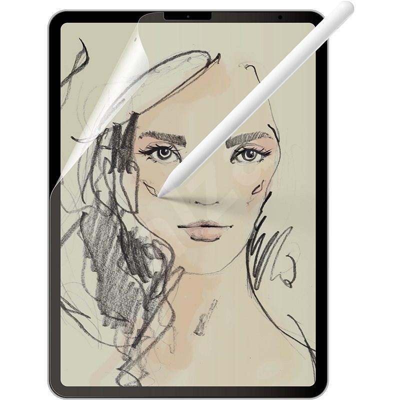 "FIXED Paperlike Screen Protector pro Apple iPad Pro 11"" (2018/2020/2021)/iPad Air (2020) - Ochranná fólie"