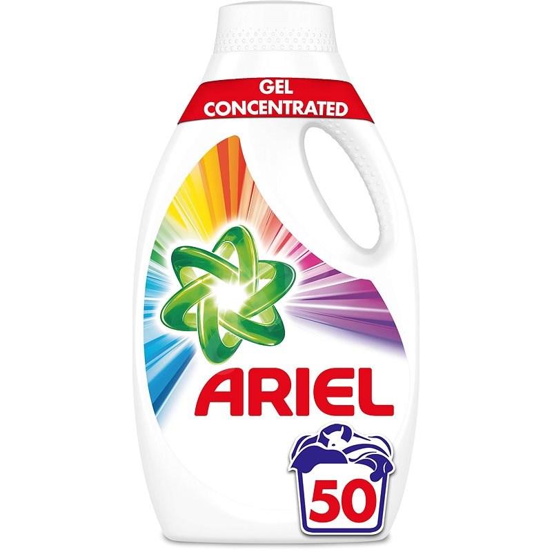 ARIEL Color 2,75 l (50 praní) - Prací gel
