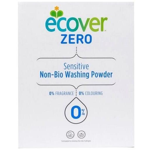 ECOVER Zero 1,875 kg (25 praní) - Eko prací prášek