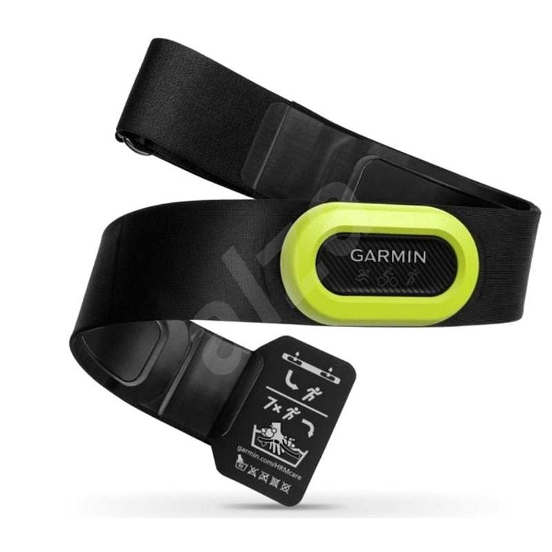Garmin HRM-Pro - Hrudní pás