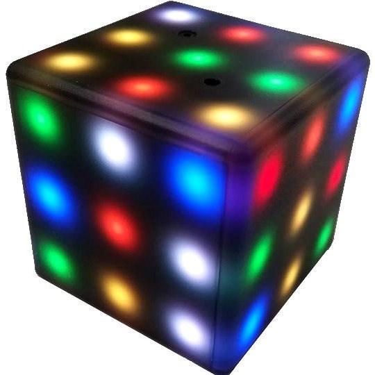 Rubik's Futuro Cube 3.0 - Digihra