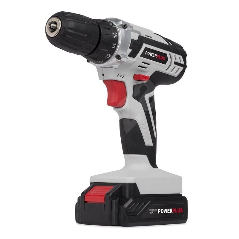 POWERPLUS POWC1061 - Cordless Drill