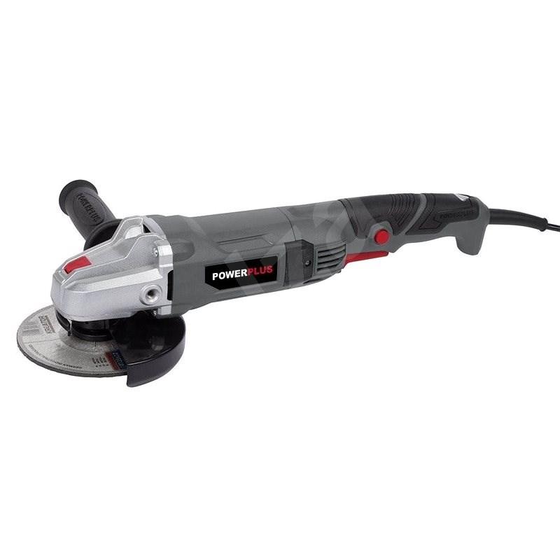 PowerPlus POWE20020 - Angle Grinder