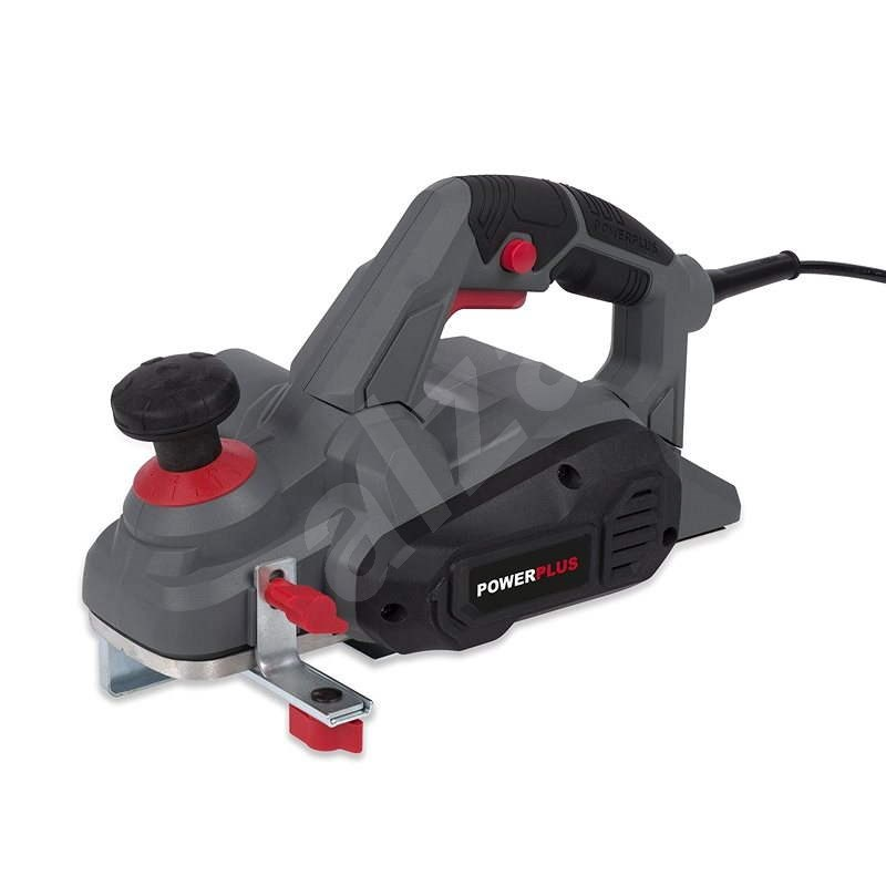 PowerPlus POWE80030 - Electric Planer