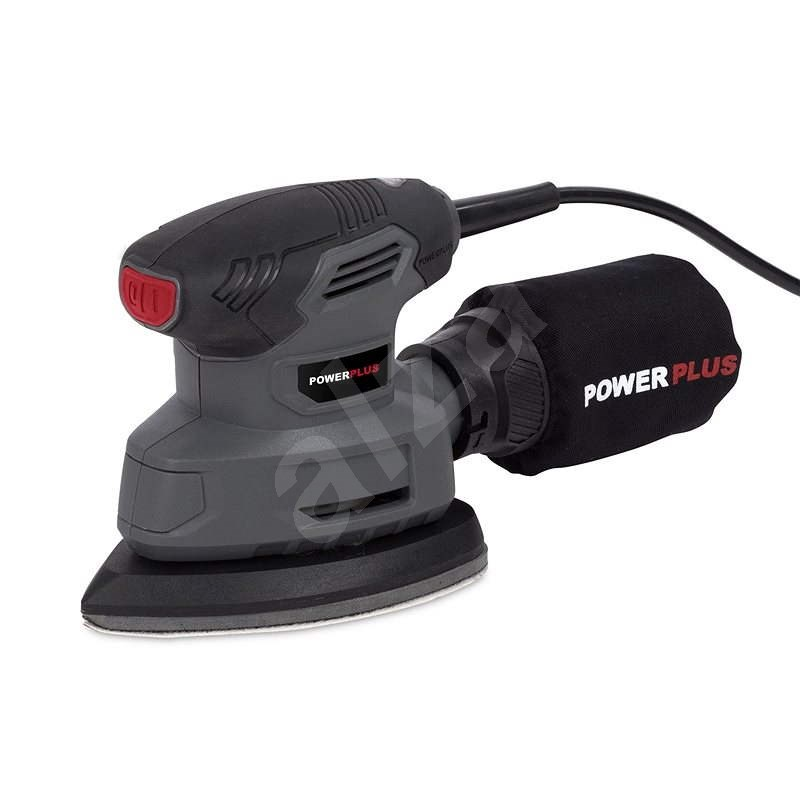 PowerPlus POWE40020 - Orbital Sander