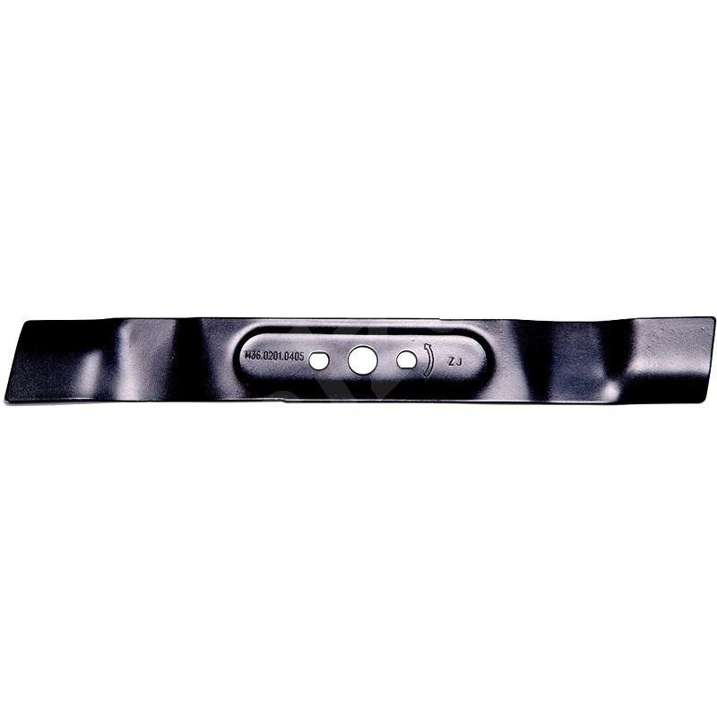 POWERPLUS Nůž MULCHING pro POWDPG7560 a POWDPG7562 - Žací nůž