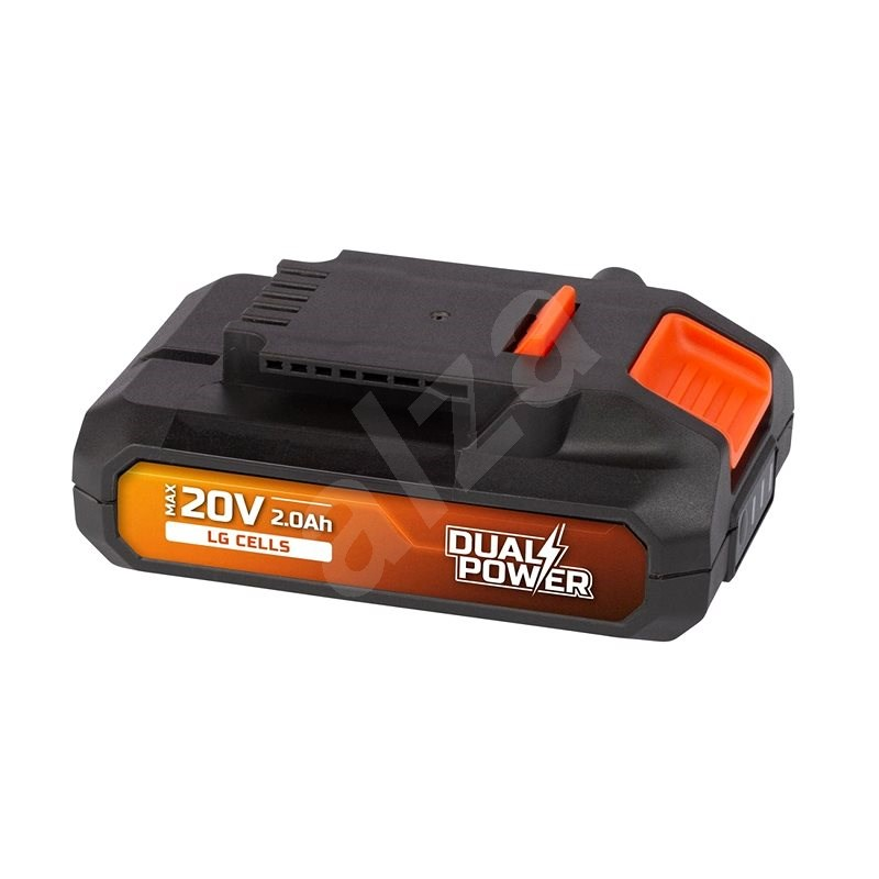 POWERPLUS POWDP9022 - Battery