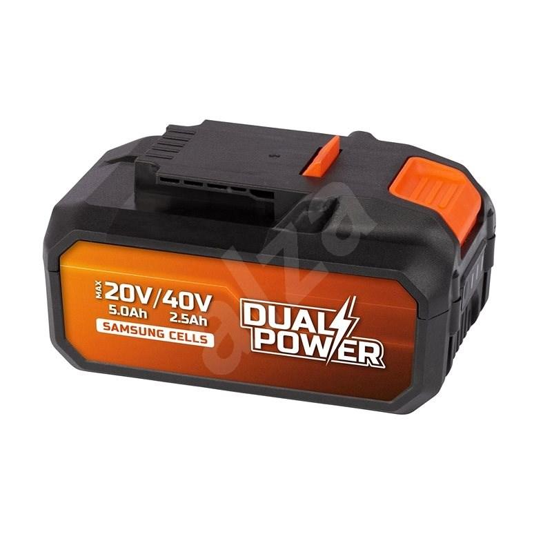 POWERPLUS POWDP9037 - Battery