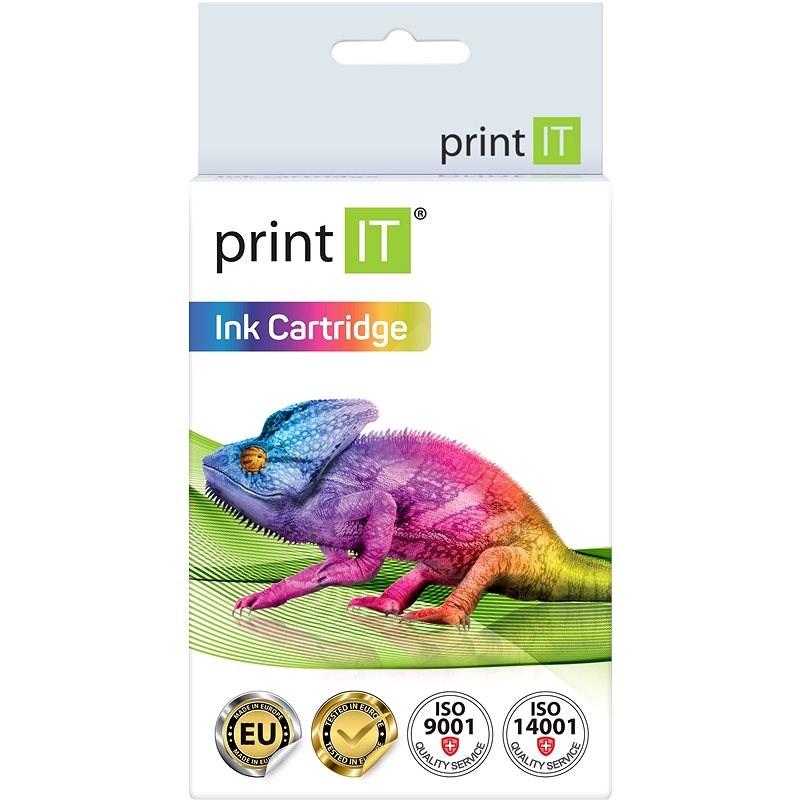 PRINT IT PG-40 černý pro tiskárny Canon - Alternativní inkoust