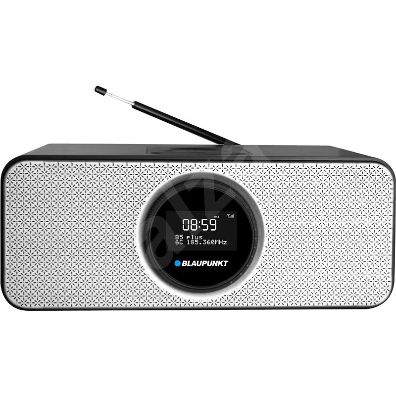 BLAUPUNKT HR50DAB - Rádio