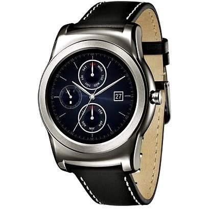 LG Watch Urbane W150 - Chytré hodinky