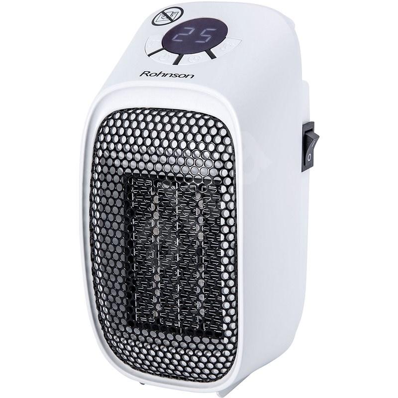 Rohnson R-8067 - Horkovzdušný ventilátor
