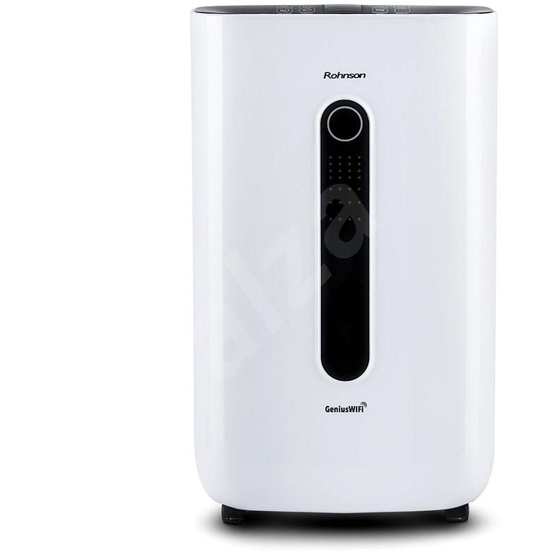 Rohnson R-9820 Wi-Fi + prodloužená záruka na 5 let - Odvlhčovač vzduchu