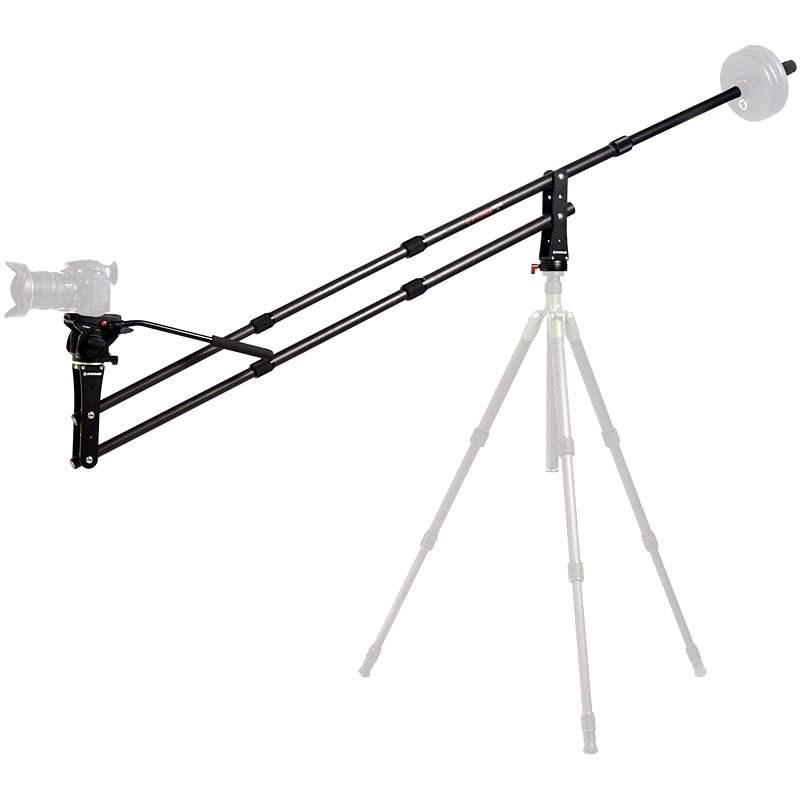 Rollei Mini Crane M1 - Stativ