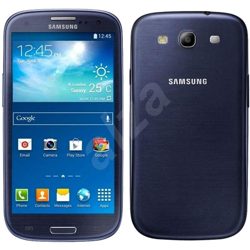 Samsung Galaxy S3 Neo (GT-I9301I) Blue - Mobilní telefon