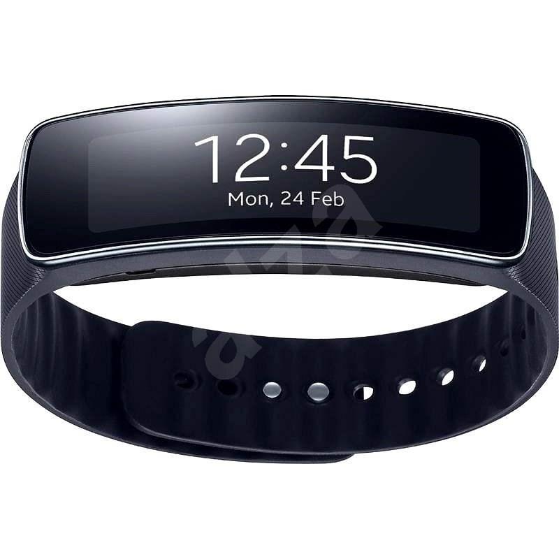 Samsung Gear Fit - Chytré hodinky