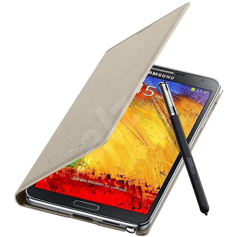Samsung EF-WN900BU (Beige) - Pouzdro na mobil