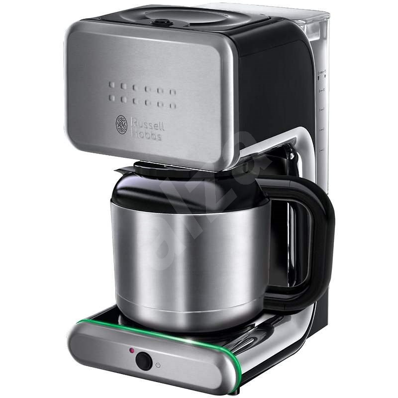 Russell Hobbs Illumina Coffee Maker - Thermal 20181-56 - Kávovar