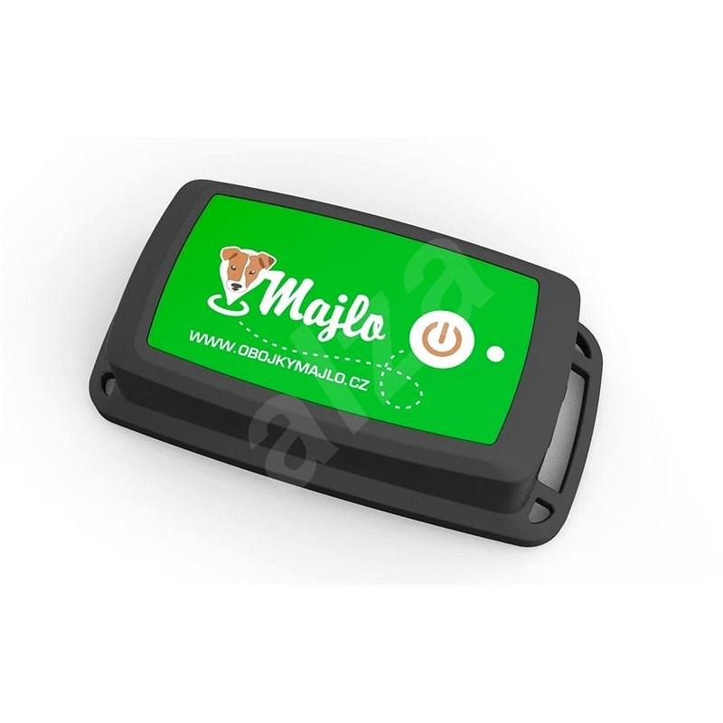 GPS obojek Majlo Premium - Obojek pro psy