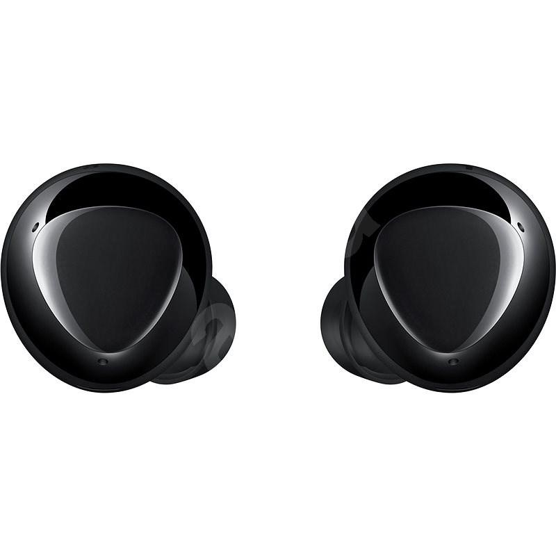 Samsung Galaxy Buds+ Black - Bezdrátová sluchátka