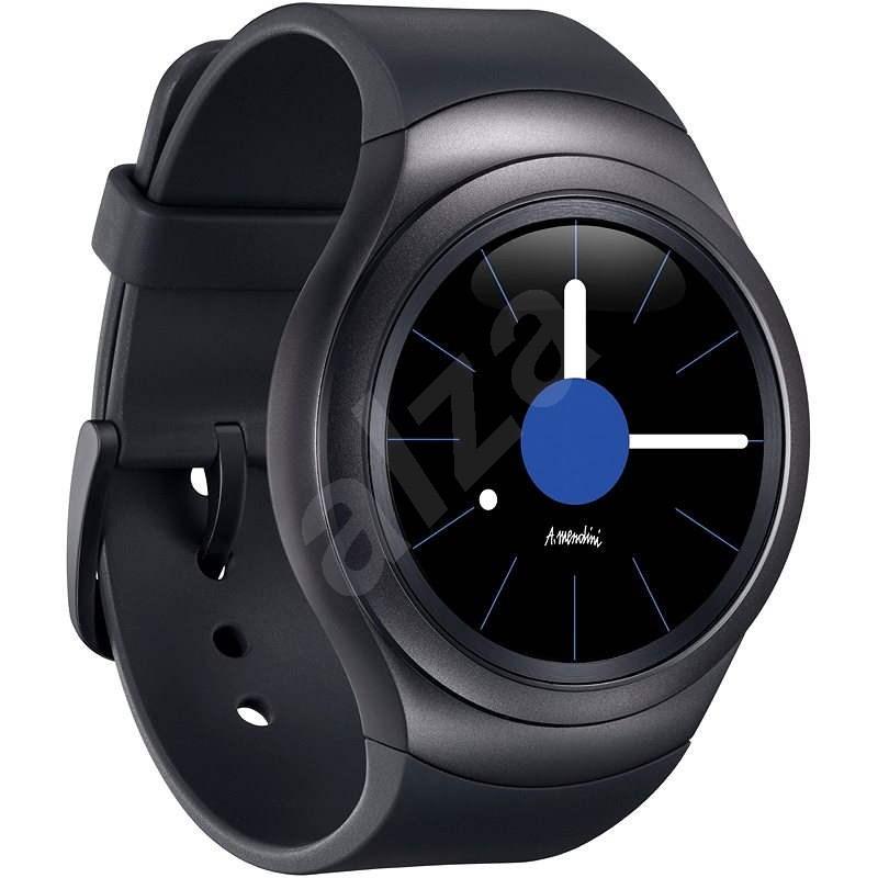 Samsung Gear S2 (SM-R720) - Chytré hodinky