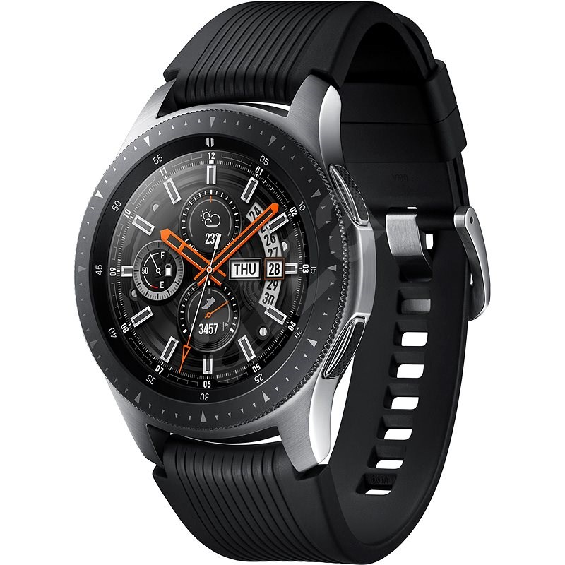Samsung Galaxy Watch 46mm - Chytré hodinky