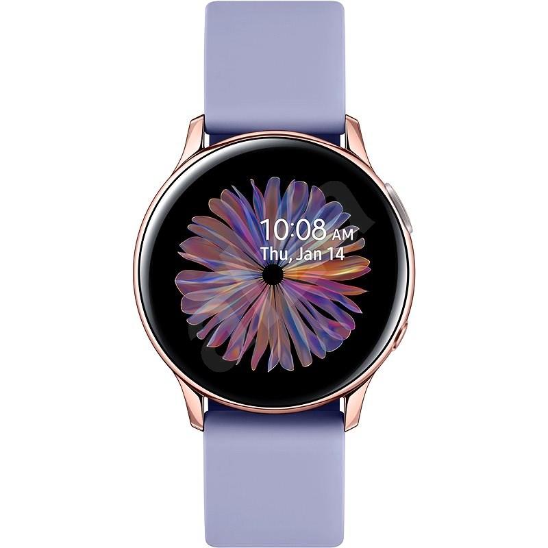 Samsung Galaxy Watch Active2 40mm Violet Edition - Smartwatch