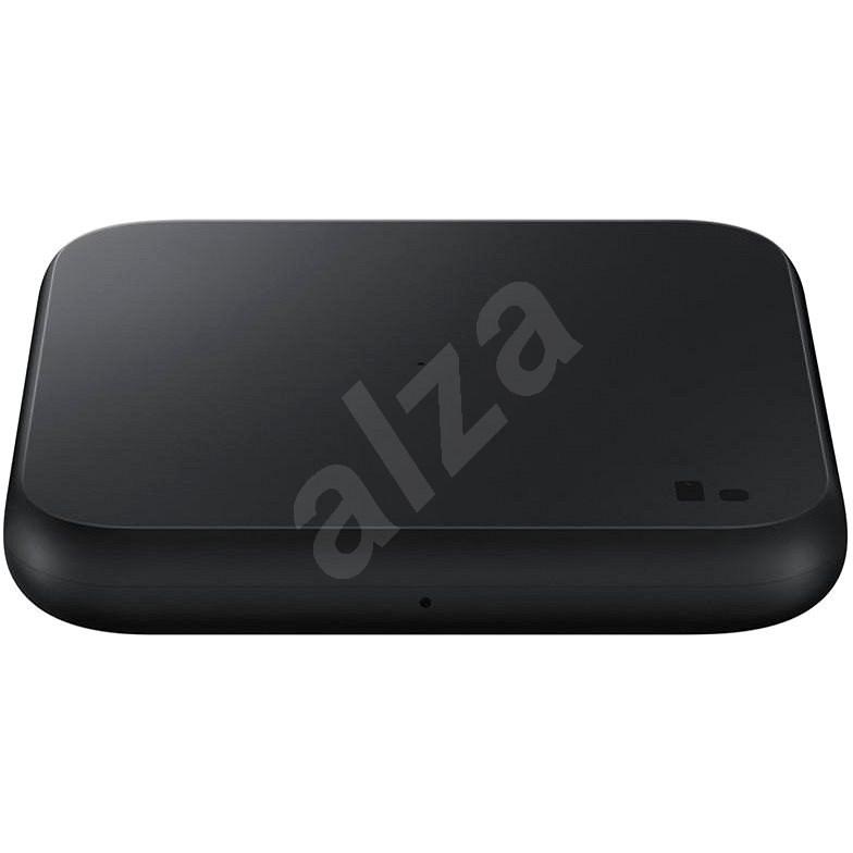 Samsung Bezdrátová nabíjecí podložka černá - Bezdrátová nabíječka
