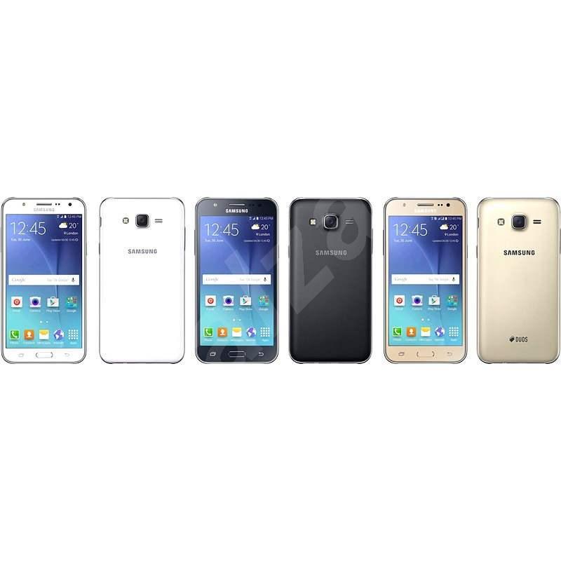 Samsung Galaxy J5 Duos - Mobilní telefon