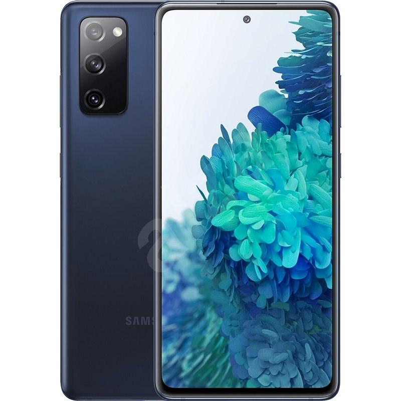 Samsung Galaxy S20 FE 5G 256GB modrá - Mobilní telefon