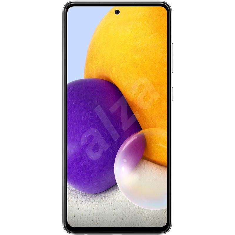 Samsung Galaxy A72 - Mobilní telefon