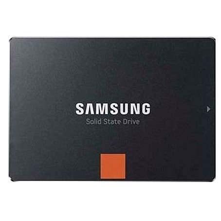 Samsung 840 Pro 512GB - SSD disk