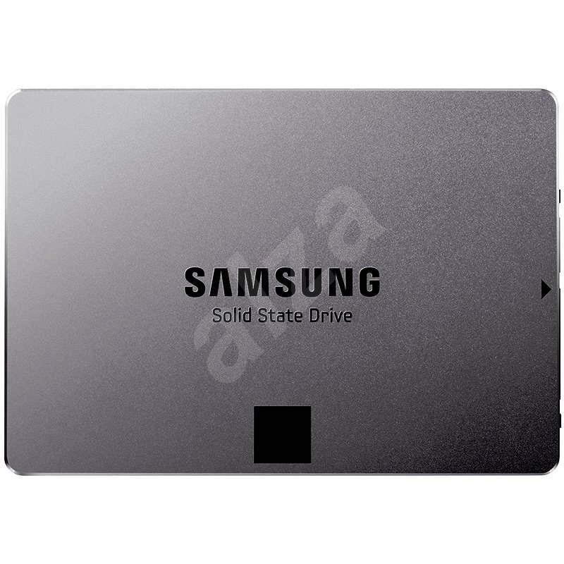 Samsung 840 EVO 120GB - SSD disk