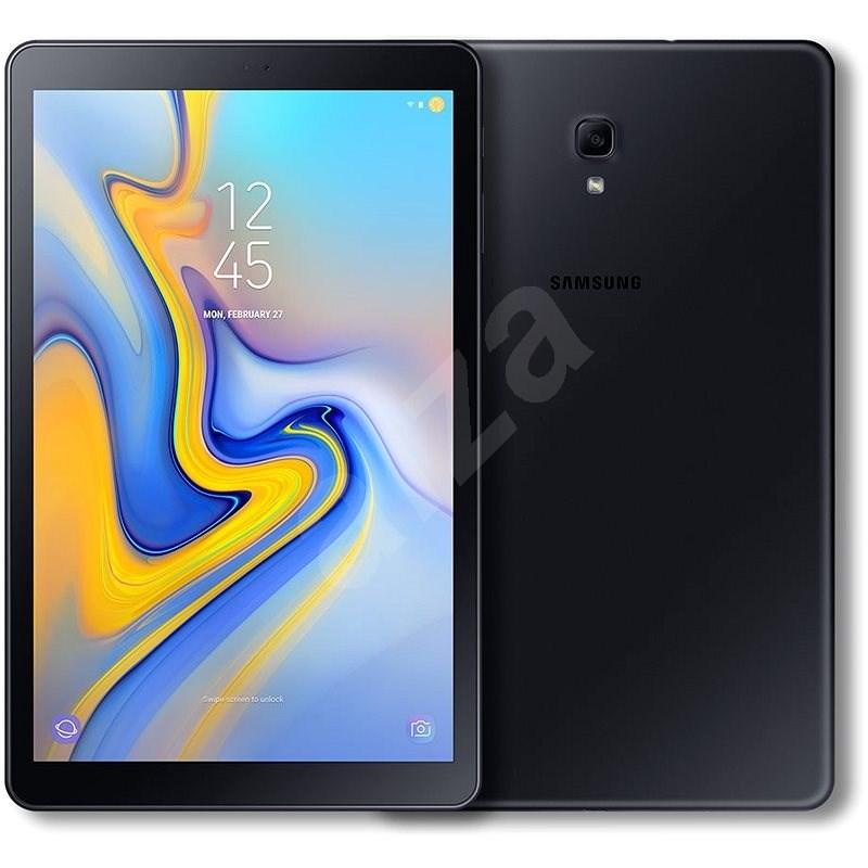 Samsung Galaxy Tab A 10.5 WiFi 32GB černý - Tablet