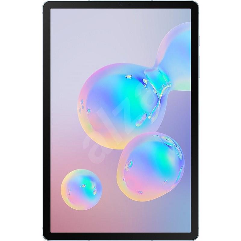 Samsung Galaxy Tab S6 10.5 WiFi šedý - Tablet