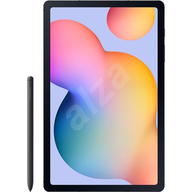 Samsung Galaxy Tab S6 Lite WiFi šedý - Tablet