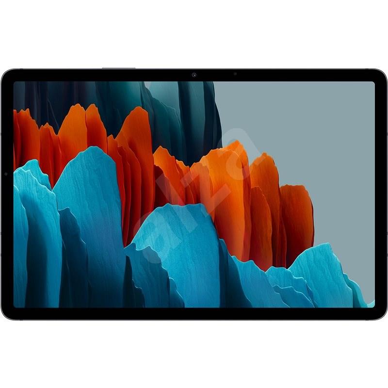 Samsung Galaxy Tab S7 WiFi černý - Tablet