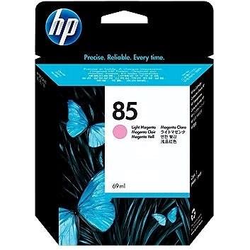 HP C9429A č. 85 světle purpurová - Cartridge