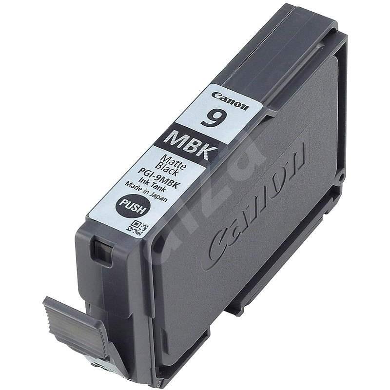 Canon PGI-9B černá matná - Cartridge