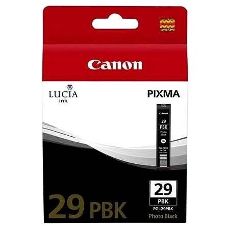 Canon PGI-29PBK černá - Cartridge