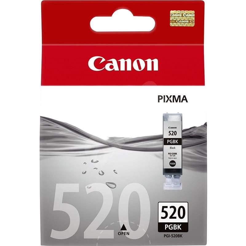 Canon PGI-520BK černá - Cartridge