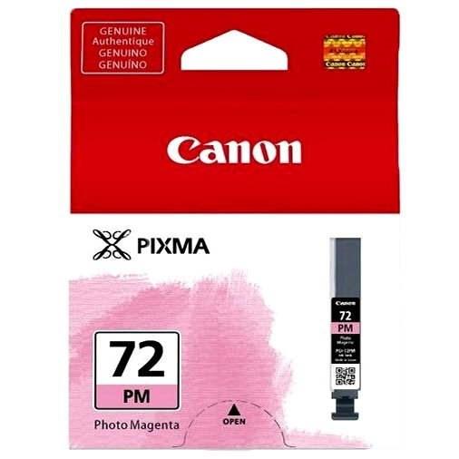 Canon PGI-72PM foto purpurová - Cartridge
