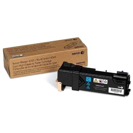Xerox 106R01601 azurový - Toner