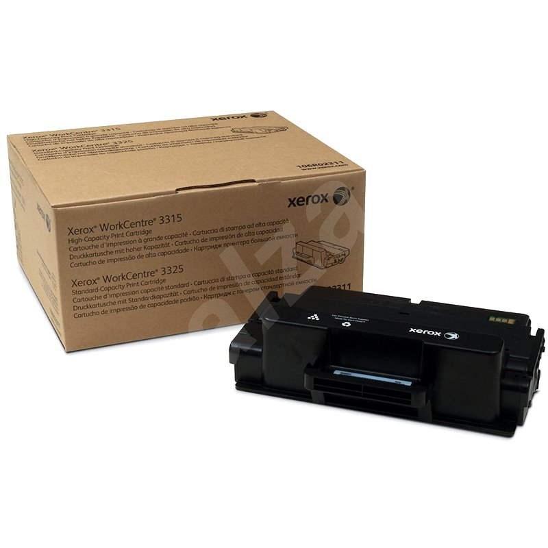 Xerox 106R02310 černý - Toner