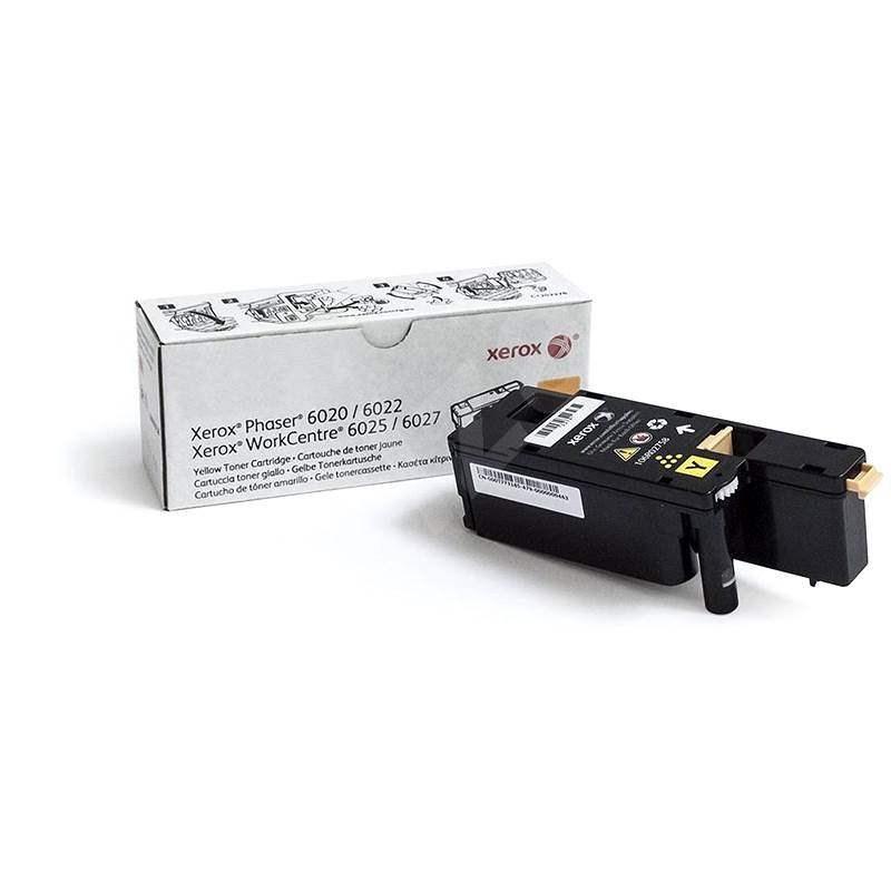 Xerox 106R02762 žlutý - Toner