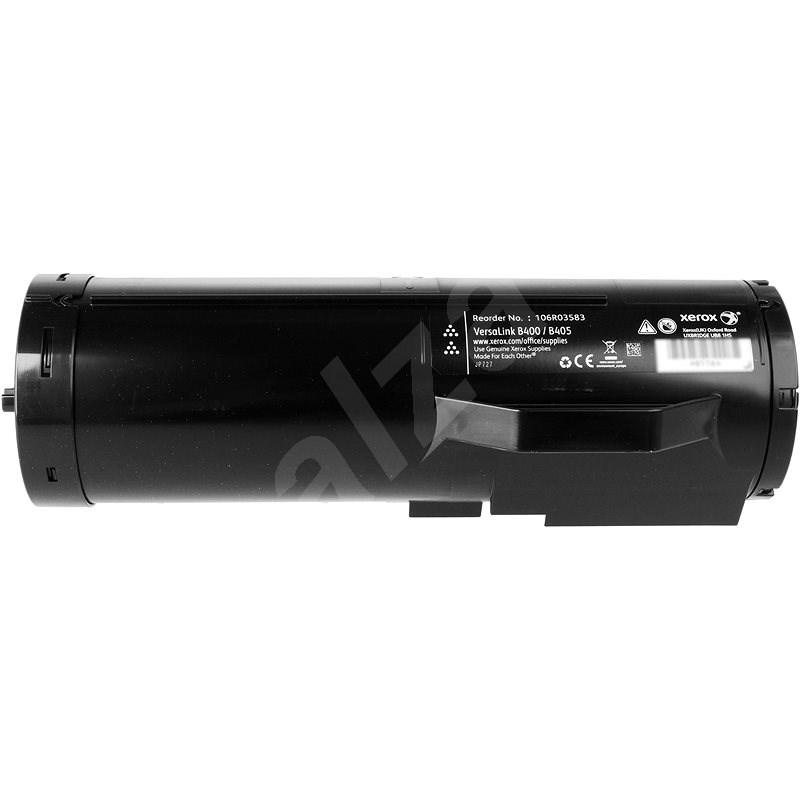 Xerox 106R03583 černý - Toner